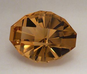 Faceting Diagrams | Faceting Designs The Gemology Project
